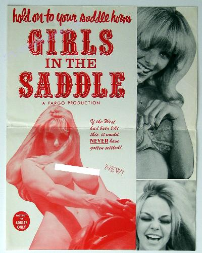 Girls in the Saddle