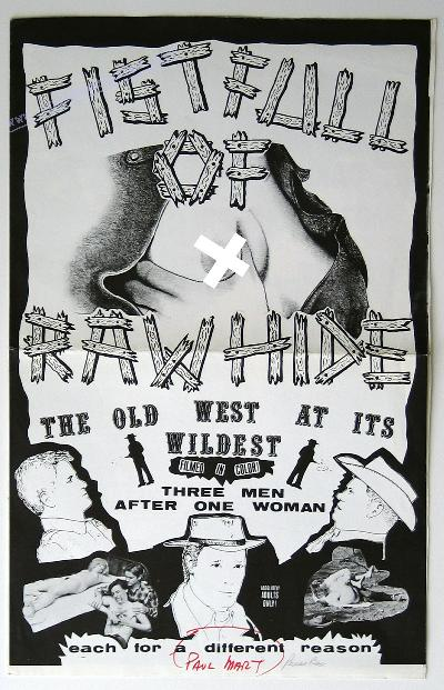 Fistful of Rawhide