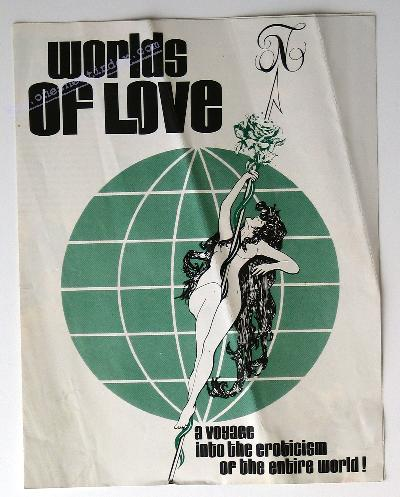 Worlds of Love