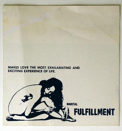 Marital Fulfillment