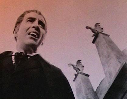 Special Collection: Christopher Lee as Dracula