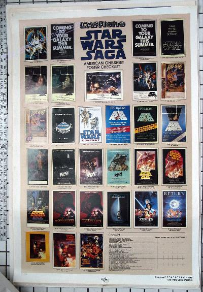 Special Collection: Star Wars