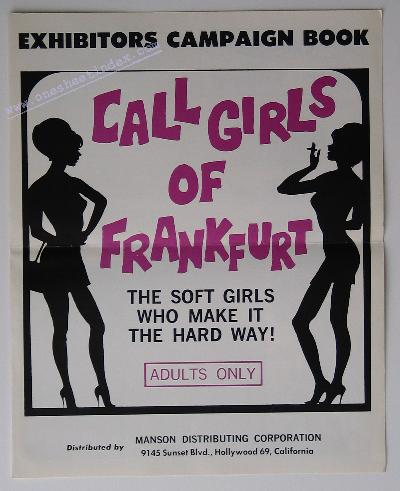 Call Girls of Frankfurt