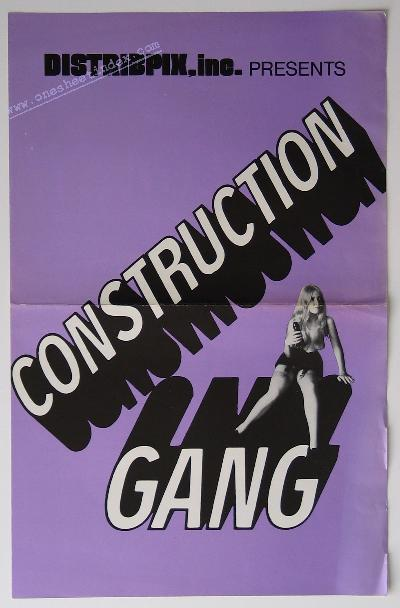Construction Gang
