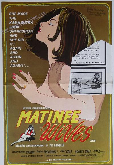 Matinee Wives