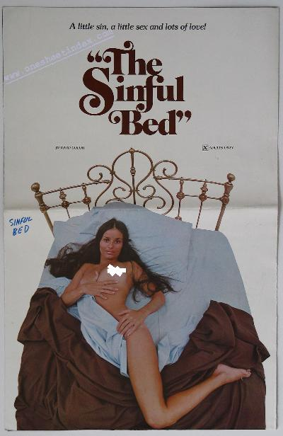 The Sinful Bed