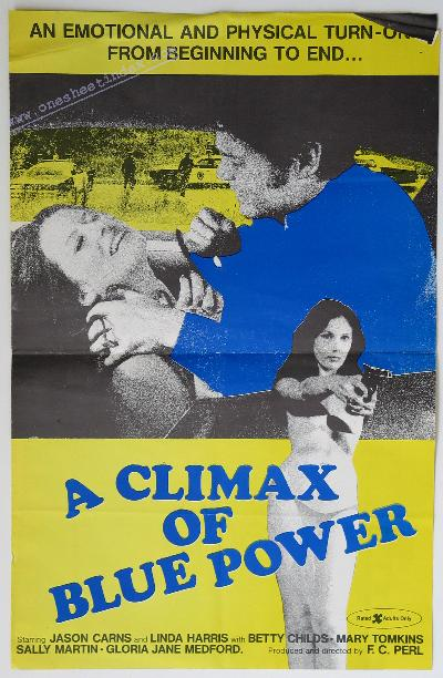 Climax of Blue Power
