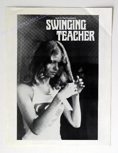 Swinging Teacher