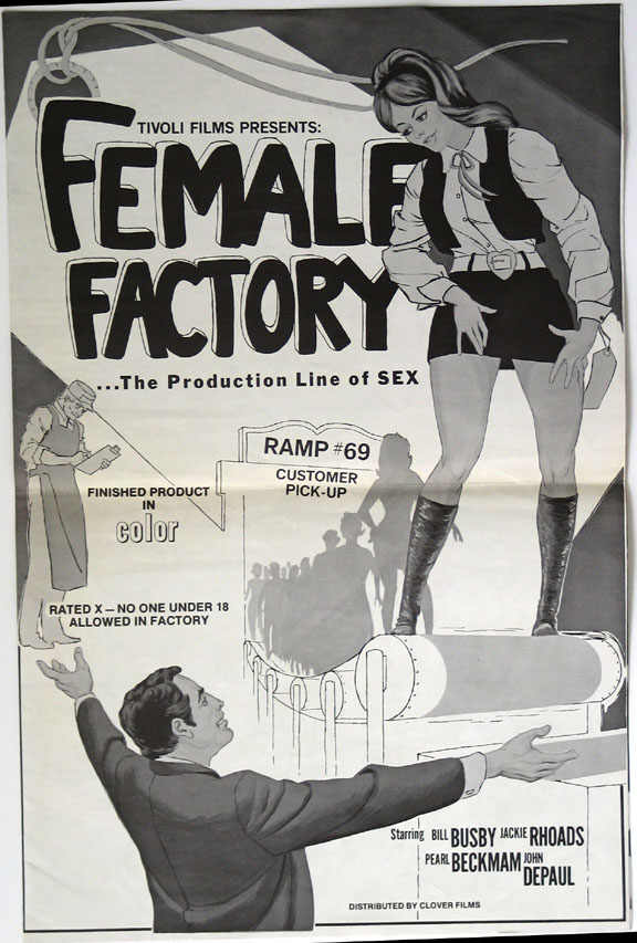 Female Factory