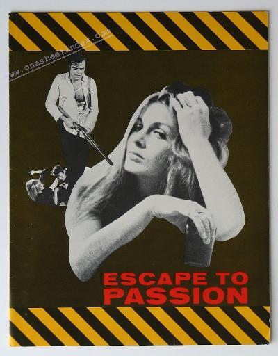 Escape to Passion