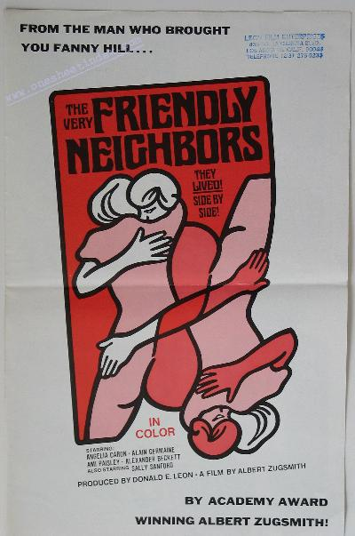 The Friendly Neighbors