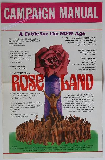 Rose Land