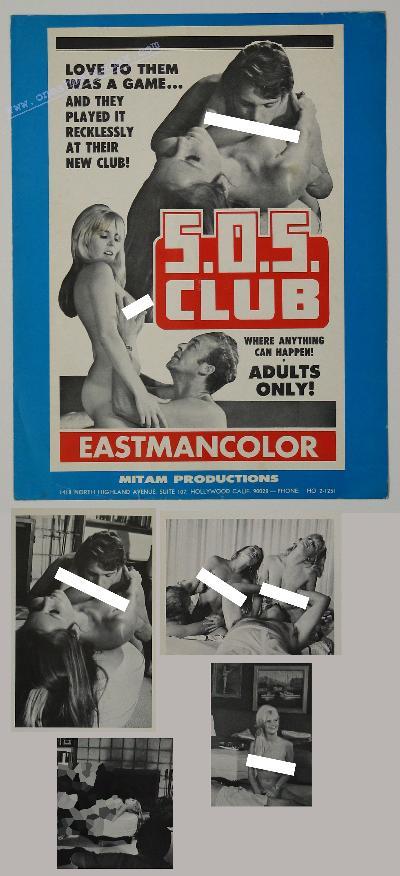 S.O.S. Club
