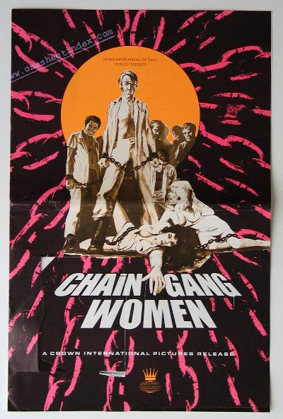 Chain Gang Women