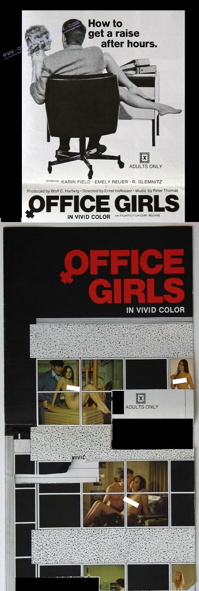 Office Girls