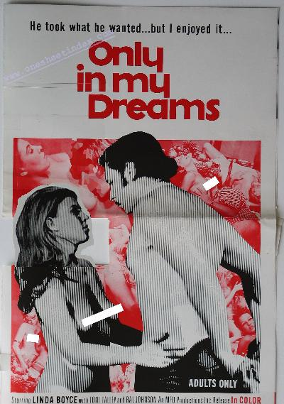 Only In My Dreams