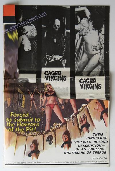 Caged Virgins