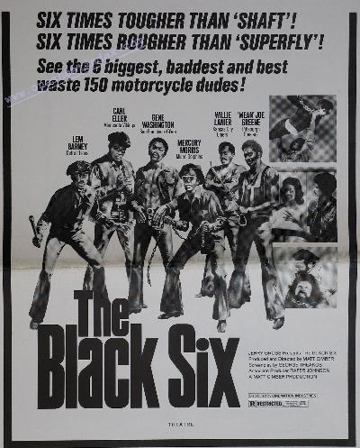 Black Six