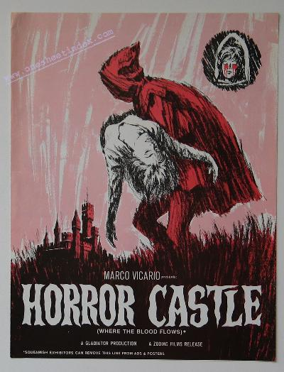 Horror Castle
