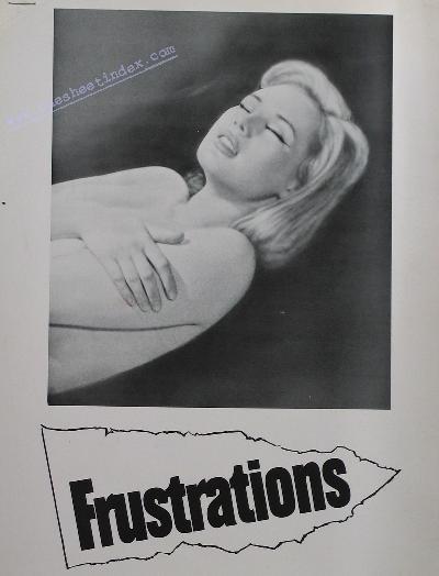 Hot Frustrations