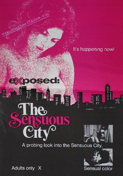 The Sensuous City