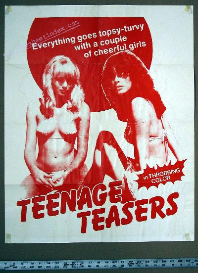 Teenage Teasers