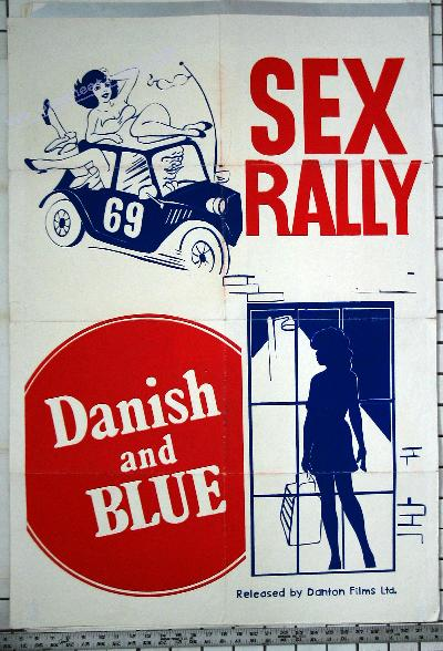 Sex Rally