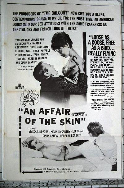 Affair of the Skin
