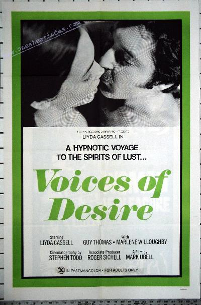 Voices of Desire