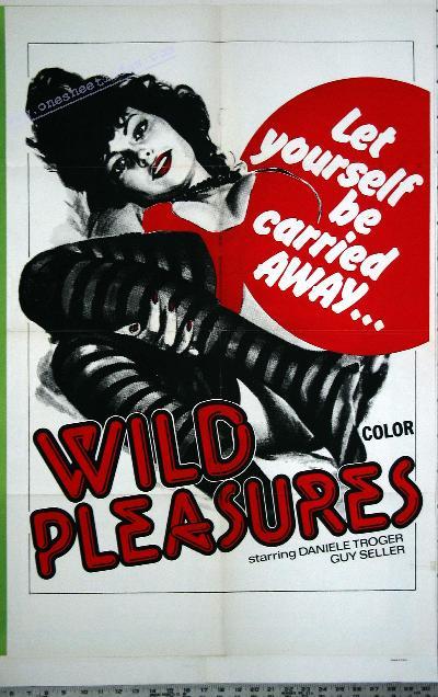 Wild Pleasures