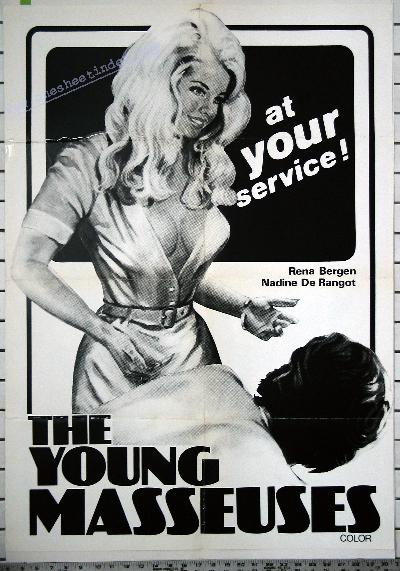The Young Masseuses