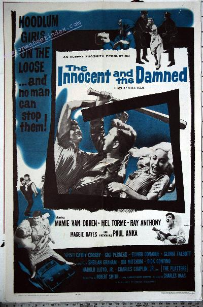 Innocent and the Damned