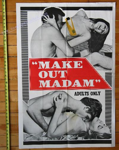 Make Out Madam
