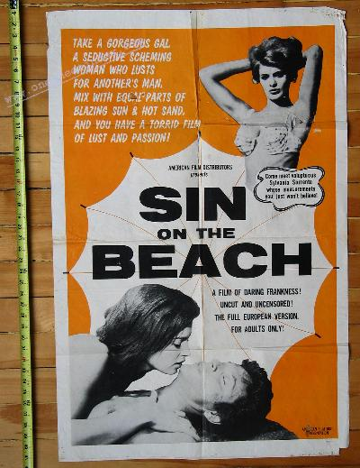 Sin on the Beach