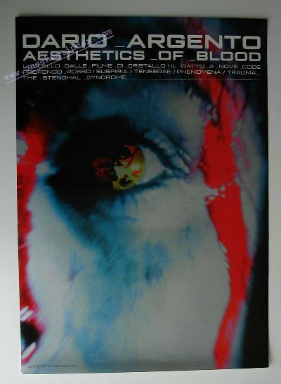 Aesthetics of Blood