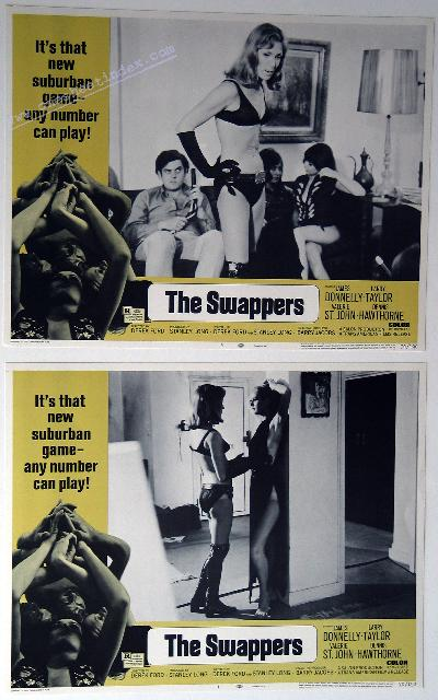 Swappers