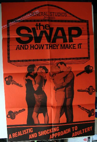 Swap and How They Made It