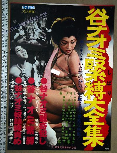 Shibari Daizenshu