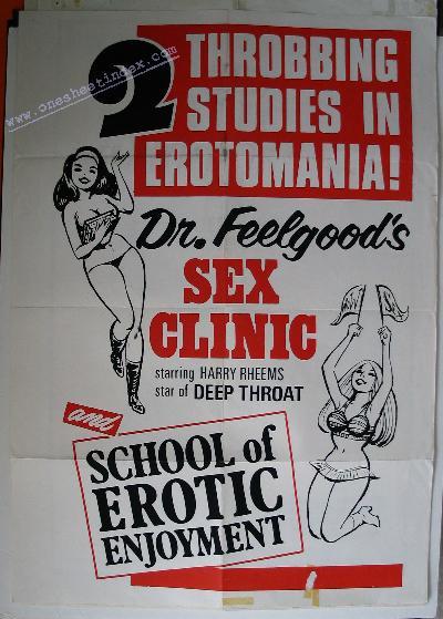 Dr Feelgood's Sex Clinic