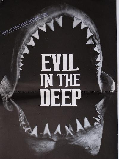 Evil in the Deep