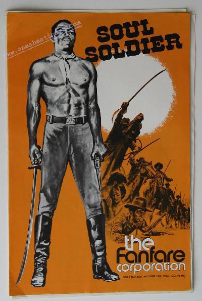 Soul Soldier