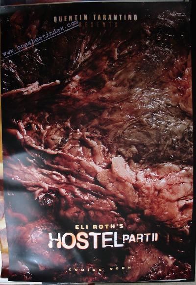Hostel Part II