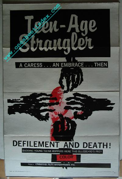 Teenage Strangler