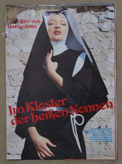 Im Kloster der heiren Nonnen