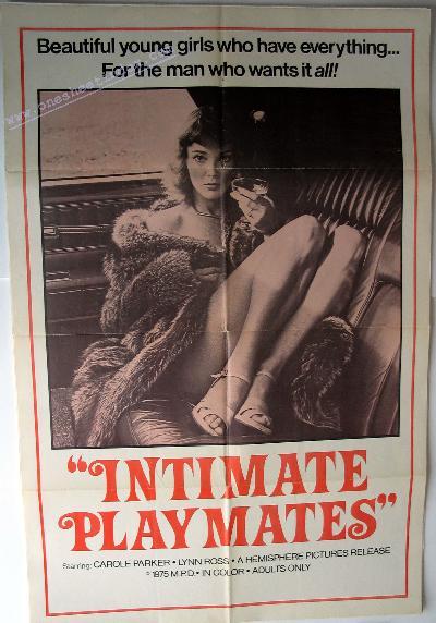 Intimate Playmates