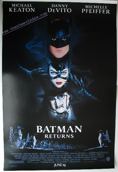 Batman 2: Batman Returns