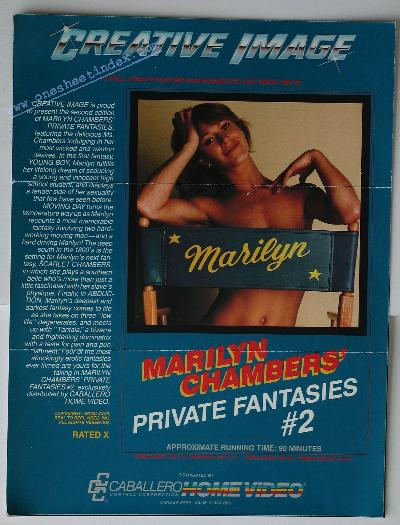 Private Fantasies #2