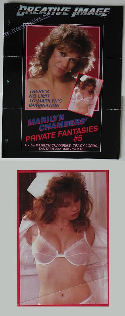 Private Fantasies #5