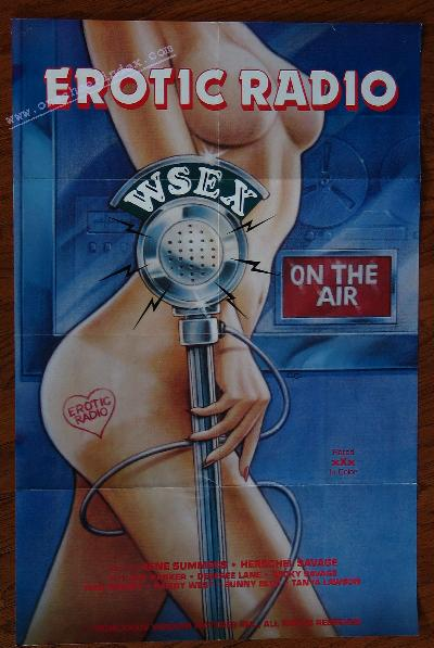 Erotic Radio