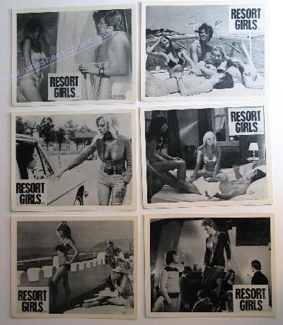 Resort Girls